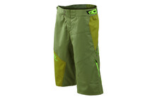 Royal Racing Drift Bike Short men olive green/dark green